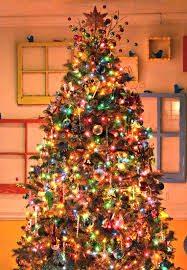 Open-Source-Smart-Christmas-Tree